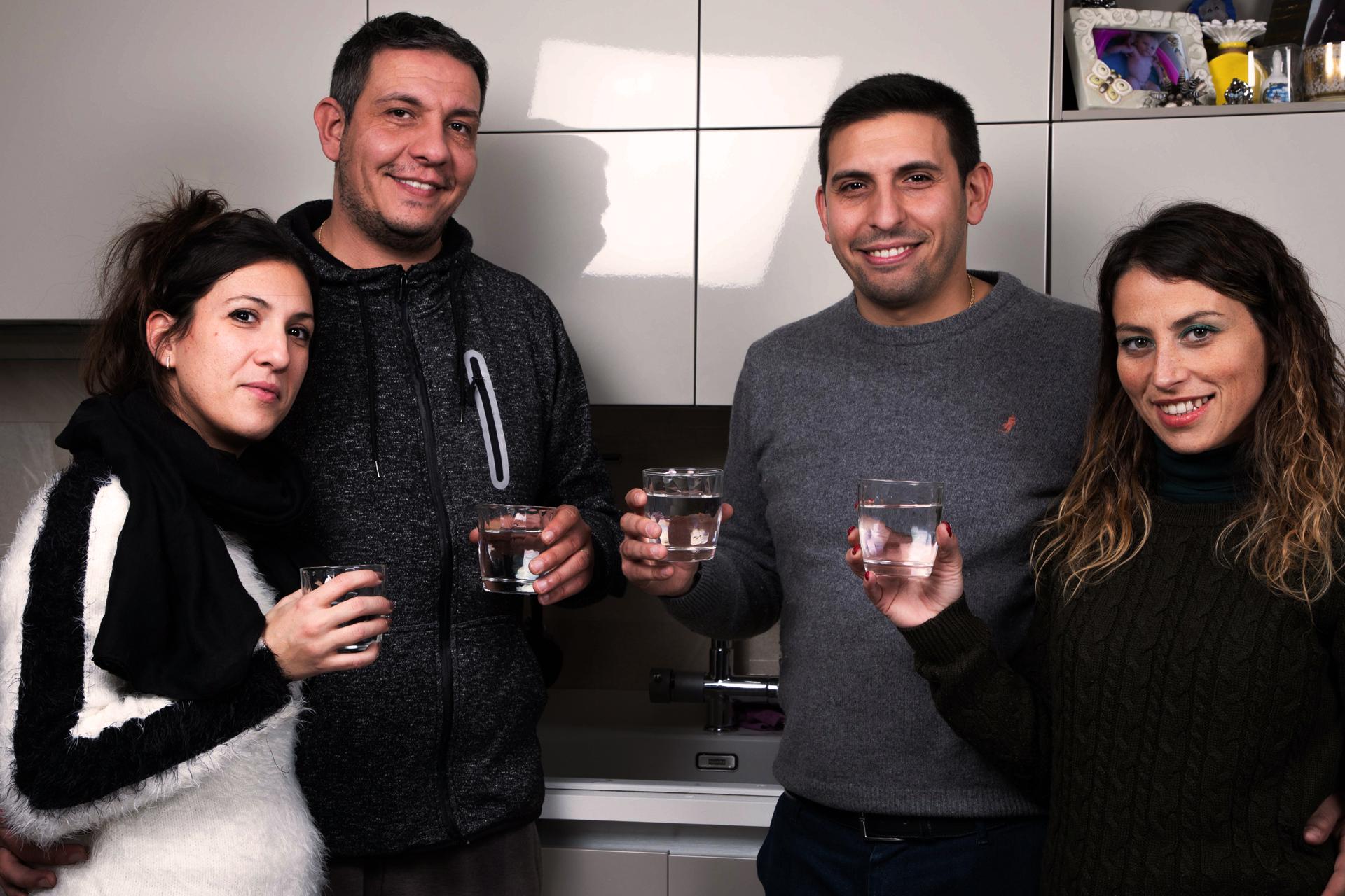 Acqua di pozzo: come renderla potabile?