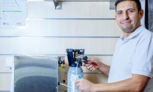 Circolare Bonus Fiscale impianti filtrazione acqua potabile sistemi filtraggio mineralizzazione addizione anidride carbonica alimentare co2 e290
