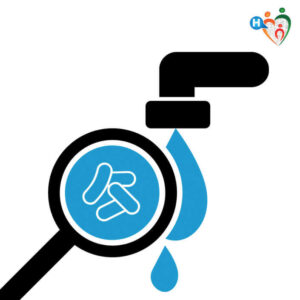 test analisi legionella acqua
